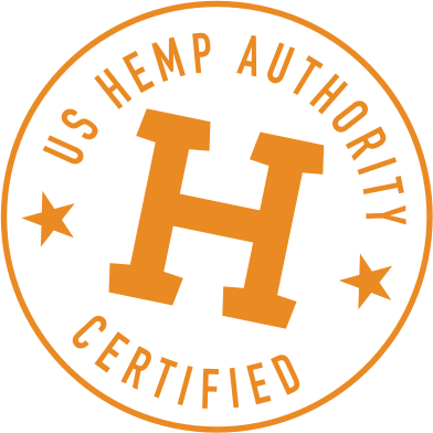 US Hemp Authority Certified