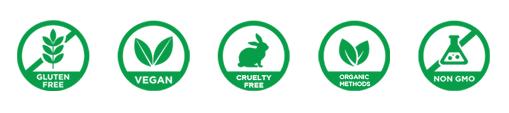 CBD Oil Gluten Free Vegan Organic